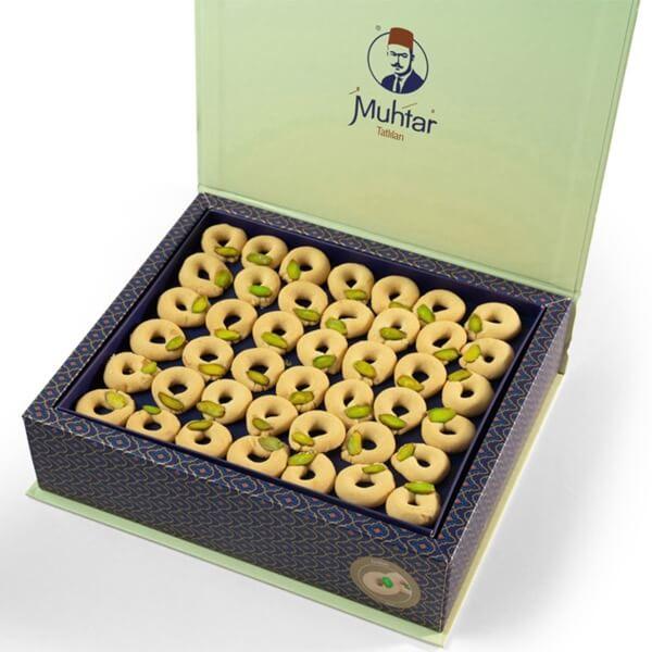 Ghreybeh Cookies Muhtar 2