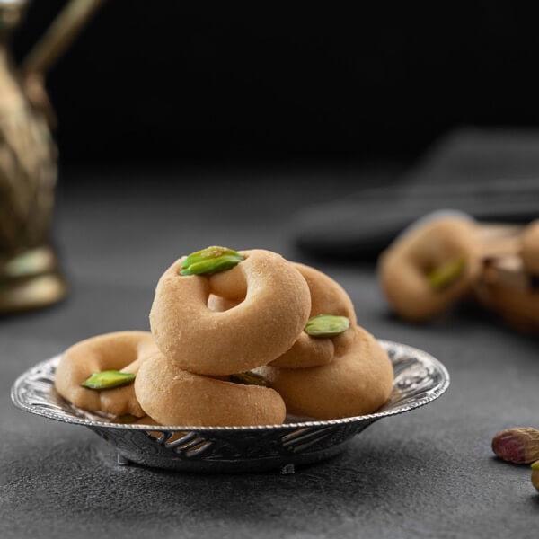 Ghreybeh Cookies Aram 1