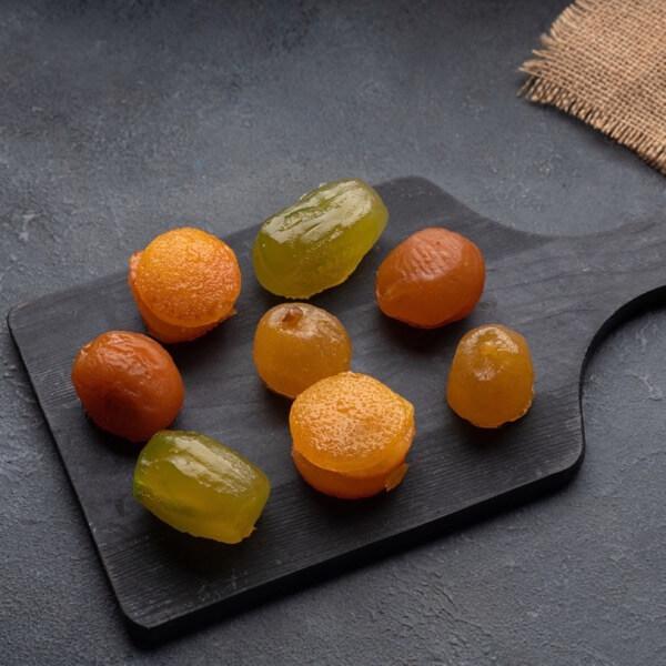 Dried Fruits Aram 2