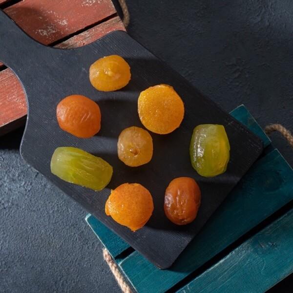 Dried Fruits Aram 1