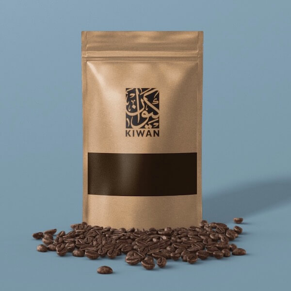 Syrian Coffee Extra Cardamom Pack 1