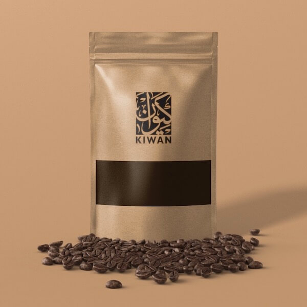 Syrian Coffee Pack 1