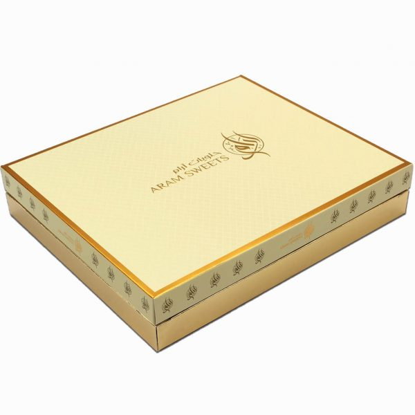 Premium Box Majdool Dates 2